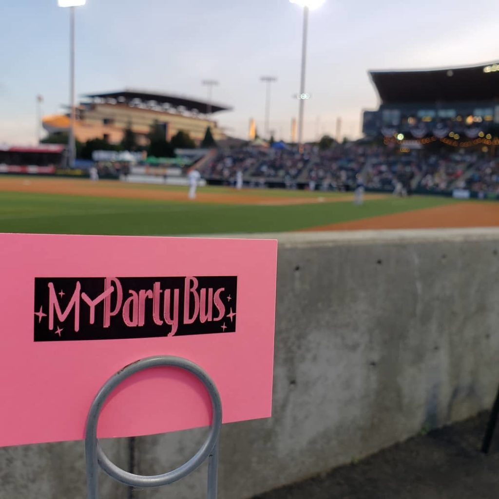 Play Ball – Eugene Emeralds