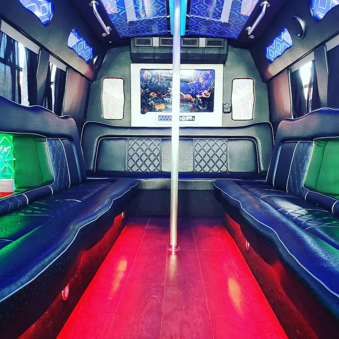 My Party Bus